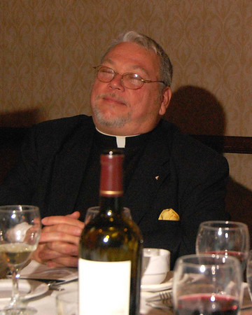 2008 Monsignor Anthony Ferrero