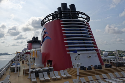 2015-04-21 - Disney Cruise Day 2