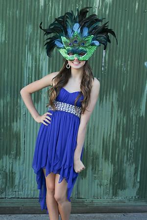2016 Crown Masquerade