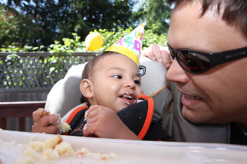 Jake Knudsen's First Birthday - April 2008-223.JPG