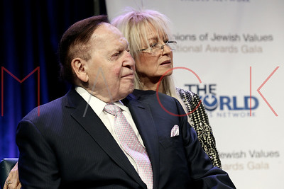 New York, NY - May 05:  The 4th Annual Champions Of Jewish Values International Awards Gala, New York, USA.