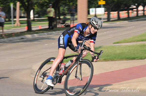 Texas State Skill-Based Criterium Championships - Women 1,2/Women 3