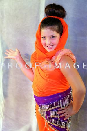 Saturday Level 3 Aladdin