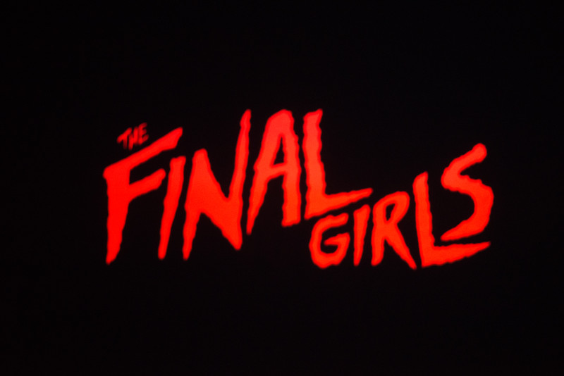 Midnight Madness - The Final Girls