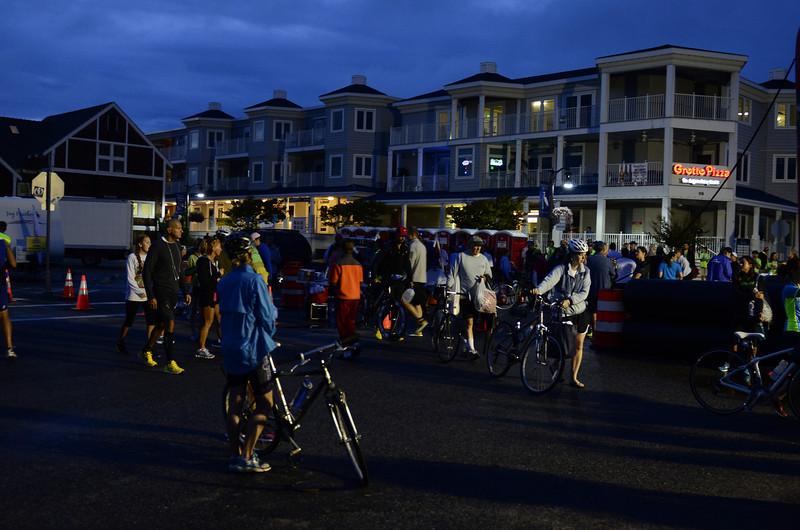 2013 Bethany Beach First Responders Tri, Du & Aquabike