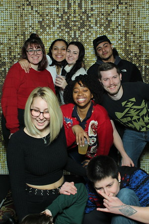 2019-12-18 The Riverview Employee Holiday Party