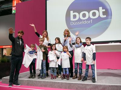 2020 Day 2 Boot Dusseldorf - Yacht / My Ocean Challenge