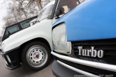 Chambery Auto Retro 2012
