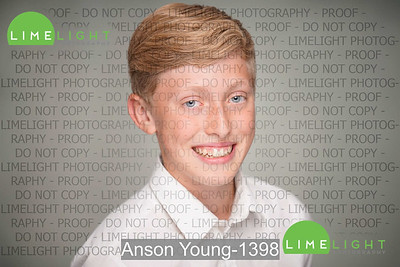 Anson Young