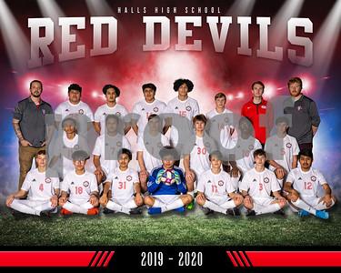 HHS Soccer 2020