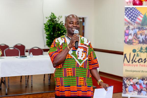 Nkonya Biakoye Anniversary