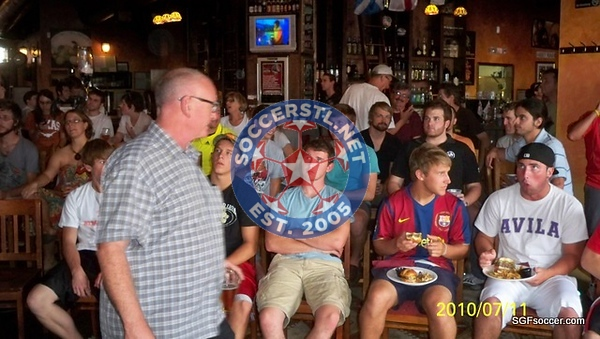 Springfield MO World Cup Soccer Watch Parties at Farmers Gastropub