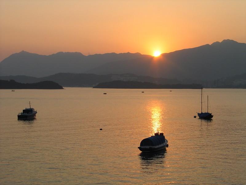 Sai Kung Sunset (2).jpg