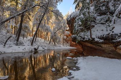Sedona-Oak Creek