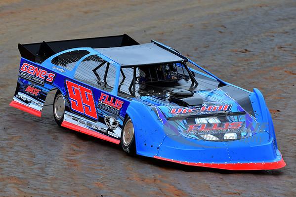 Boyd's Speedway (GA) 1/31