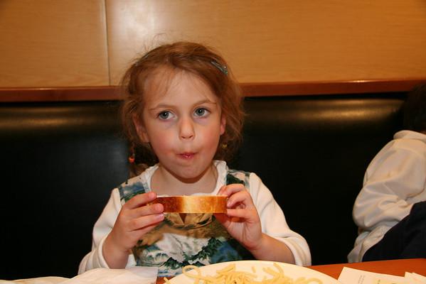 2008-04-30 - Josh Birthday Dinner With Cassidy