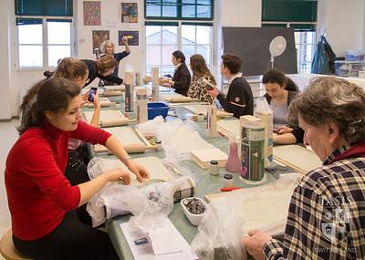 Cultural Event - Porcelain Workshop