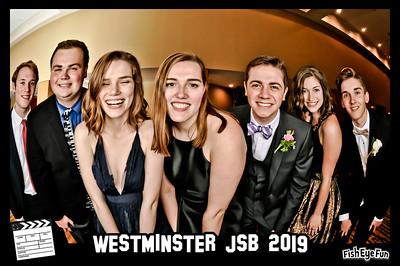 5/3/19 - Westminster JSB 2019