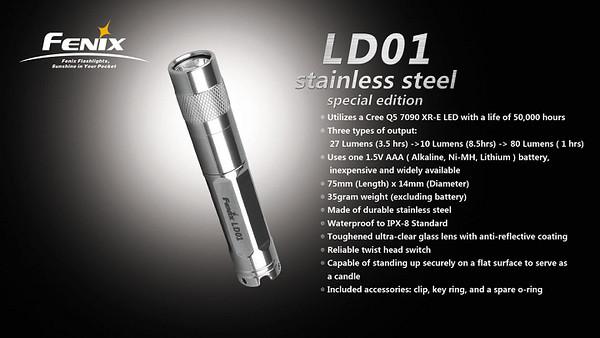 LD01 SS