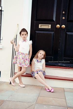 My Childrens Boutique - Dani Geddes