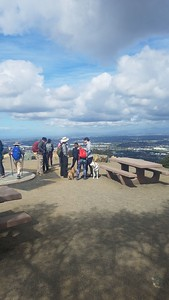 FY19 Hike and Coffee Chat 03/09