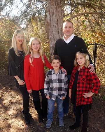 Stewart Freeman Families