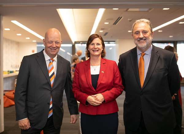 """The Netherlands Consulate General in Chicago 2018 """"Event Photography"""""""