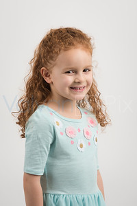 Anabel - 5 Years Old
