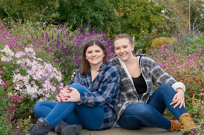 Hannah & Courtney