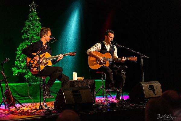 Jule Koncert  Mark & Christoffer 14.12.2018