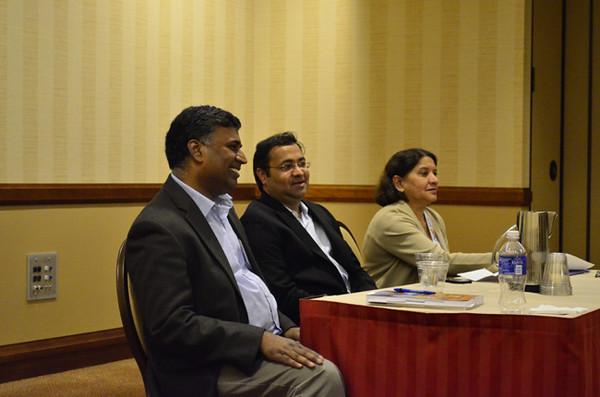 2014 SOT 53rd Annual Meeting & ToxExpo, Phoniex, AZ