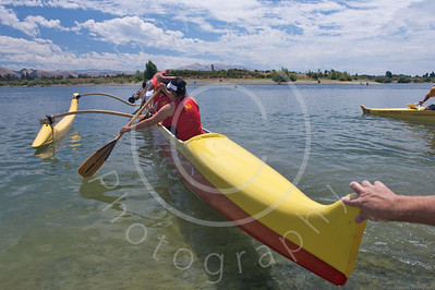 2009 Kaimanu Outrigger Canoe Club