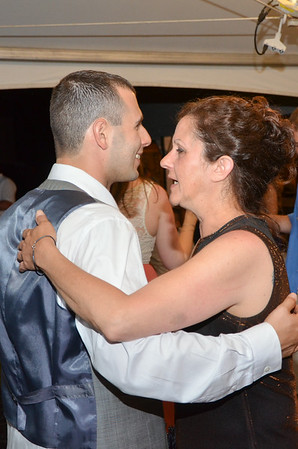 Canepa Wedding