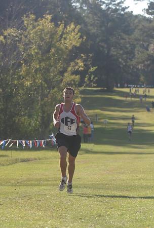 Leon Runners at Regional