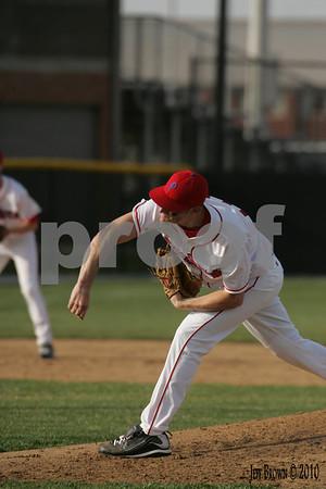 Martinsville vs Plainfield Baseball 4-6-10