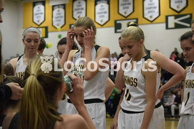 Girls Basketball: Loudoun Valley 58, Woodgrove 27 by Lorallye Partlow on February 2, 2018