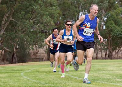 Men / Women 3000m Run