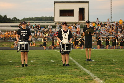TVHS Marching Band - Football