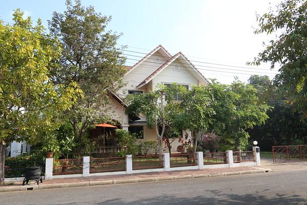 Chiang Mai: Xmas 2016