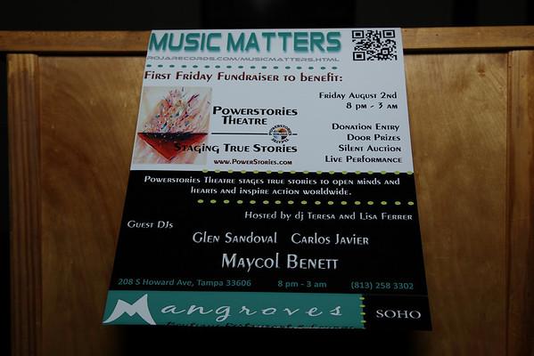 Music matters Powerstories pics