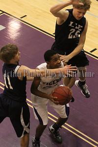 Basketball Varsity Boys 2012 2013 season