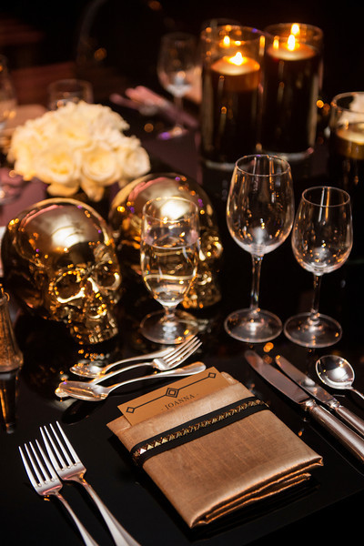 Beverly Hills Hotel Event Photography by KLK Photography