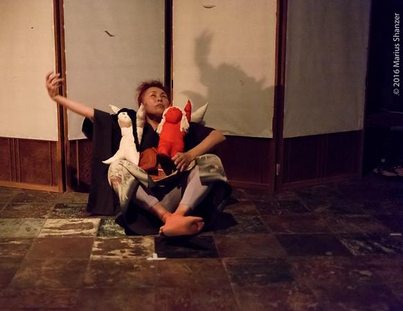 2016.03.17 - Urban Guild - Kyoto