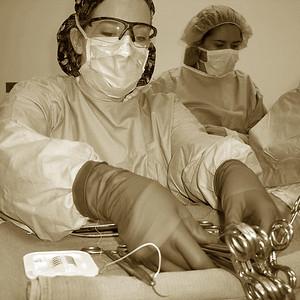 Guatemala Medical Mission - 2006