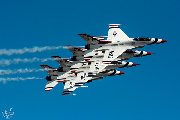 Andrews Airshow 9-18-15