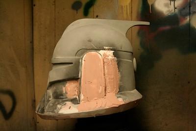 CW Clone Helmet Revision 2