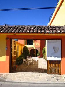 Drölma Buddhist Centre, San Cristobal, Mexico