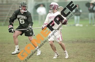 1993-1994 Men's Lacrosse
