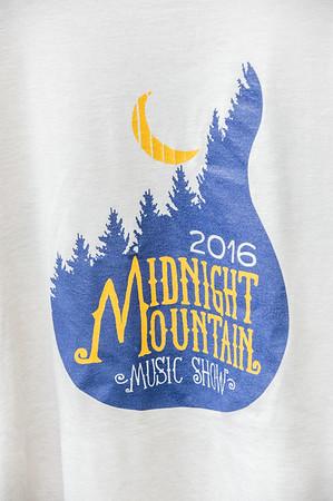 Midnight Mountain Music Fest 2018