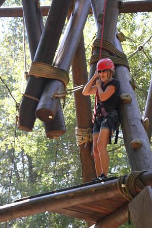 Family Weekend Open Climb